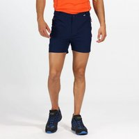 Men's Highton Walking Shorts Navy