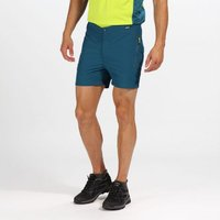 Men's Highton Walking Shorts Sea Blue