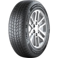 General-Tire Grabber Snow+