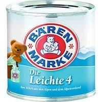 """Bärenmarke """"Die Leichte"""" 4%"""