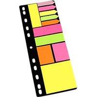 Haftstreifen Sticky Folder-Set