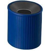 Klammernspender Linear, blau