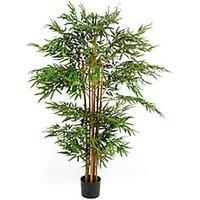 Kunstpflanze, Grün, Standard