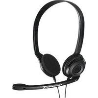 SENNHEISER PC-Headset PC 3 Chat