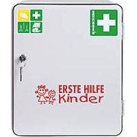 Soehngen Erste Hilfe-Verbandschrank Kindergarten, f. Kitas, abschließbar