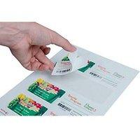 Xerox Membership Card Butterfly, 100g/m², Polyesterkarte, weiß, A4-Format, 500 Blatt