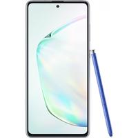 'Samsung Galaxy Note 10 Lite 128gb Aura Glow - Sim Free & £529.99 Upfront - No Contract