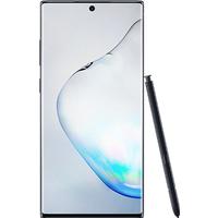 'Samsung Galaxy Note 10+ 256gb Aura Black - Sim Free & £999.99 Upfront - No Contract