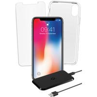 'Carphone Warehouse Apple Iphone X Premium Bundle On Accessories  - Sim Free & £49.99 Upfront - 12 Month Contract