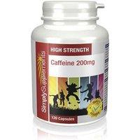 Caffeine-200mg