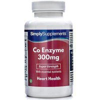 Co enzyme q10 300mg   Small