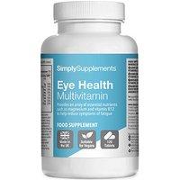 Eye Health M...