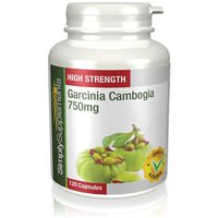 Garcinia cambogia 750mg