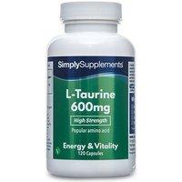 'L-taurine-600mg