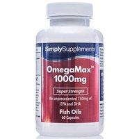 Omegamax 1000mg