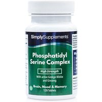 Phosphatidyl-serine-complex