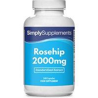 Rosehip-2000mg