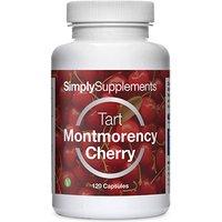 Tart Cherry ...