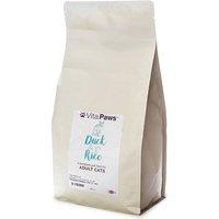 Duck Rice Cat Food (2 kg)