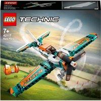 LEGO Technic 42117 Rennflugzeug 37