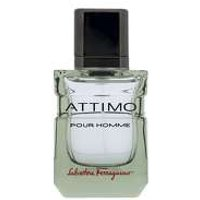 Salvatore Ferragamo Attimo Pour Homme Eau de Toilette Spray 40ml  Aftershave