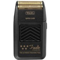 WAHL 5 Star Series Finale Lithium Foil Shaver  Accessories