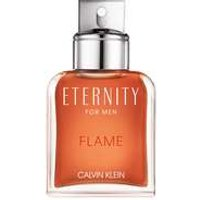 Calvin Klein Eternity Flame For Men EDT Spray 50ml  Aftershave