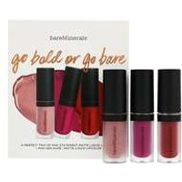 bareMinerals Kits Go Bold or Go Bare - Gifts & Sets