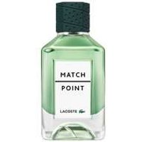 Lacoste Match Point EDT Spray 100ml   men Aftershave