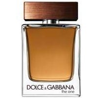 DOLCE and GABBANA The One for Men EDT Spray 100ml