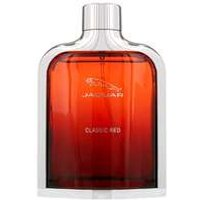 Jaguar Classic Red Eau de Toilette Spray 100ml  Aftershave