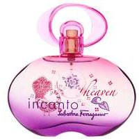 Salvatore Ferragamo Incanto Heaven Eau de Toilette Spray 100ml  Perfume