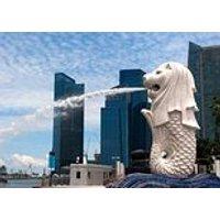 Visita turística privada de día completo por el patrimonio de Singapur