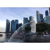 Singapore Private Tour with Local
