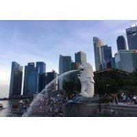Singapore Half Day Private Tour