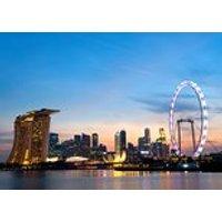 Singapore Private Night Tour
