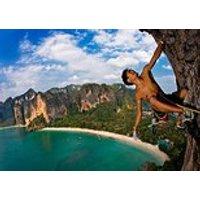 Save 7.00%! Full Day Climbing At Rai Le Beach