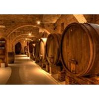 Primitivo and Negramaro Wine Tour Departing from Lecce