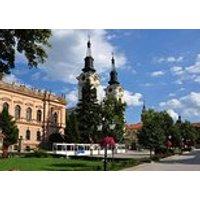 Norte de Serbia: Recorrido de día completo por el legado de Panonia desde Belgrado