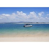 Ria Formosa Islands Boat Trip from Faro
