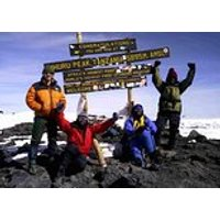 Save 5.00%! 8 Days Climbing Mountain Kilimanjaro From Kenya