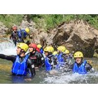 Save 10.00%! Basic Canyoning On Cetina River From Split