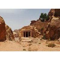 Two Night Tour to Petra and the Dead Sea