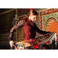 Espectáculo flamenco y menú especial en Torres Bermejas de Madrid