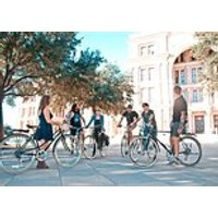 Save 5.02%! Austin Icons Bicycle Tour