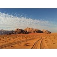 Prvate Day Tour from Aqaba to Wadi Rum and Petra and return