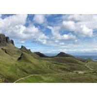 3 Day Tour from Edinburgh - Isle of Skye and Fairy Pools