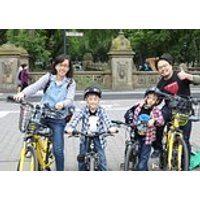Save 50.01%! Unlimited Biking Daypass Bike Rental