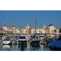 Quarteira Markt und Marina Vilamoura Halbtagestour