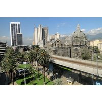 Recorrido privado de Medellín